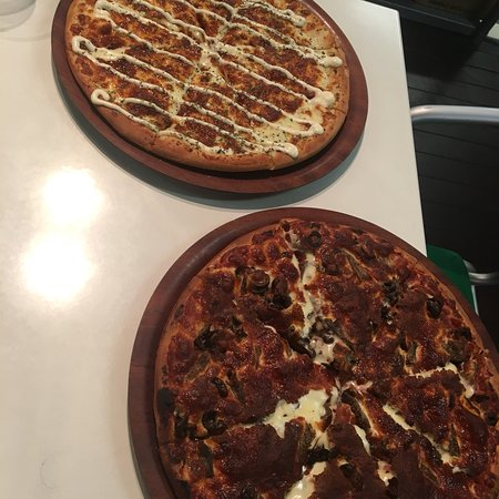 Canungra Pizza - Lismore Accommodation