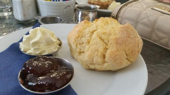 Cheese and Biscuits Cafe - Lismore Accommodation