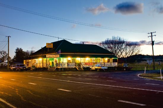 Dugandan Hotel - Lismore Accommodation