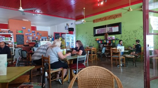Jalla's Cafe - Lismore Accommodation