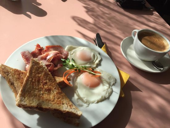 Travellers Rest Cafe - Lismore Accommodation