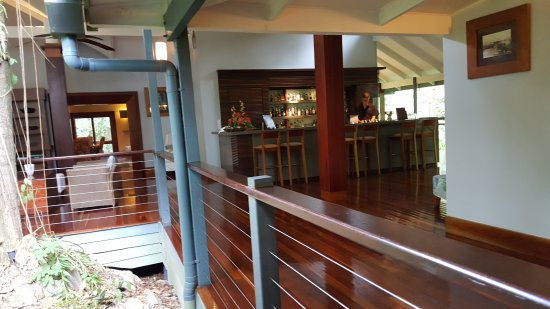 Treehouse Restaurant - Lismore Accommodation