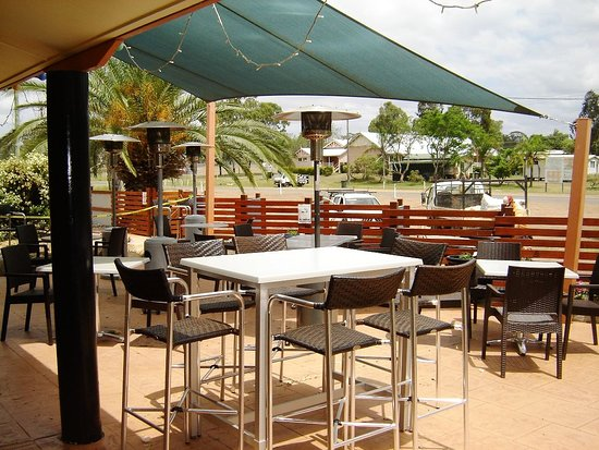 Billabong Restaurant - Lismore Accommodation