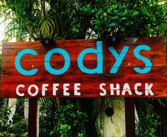 Cody's Coffee Shack - Lismore Accommodation