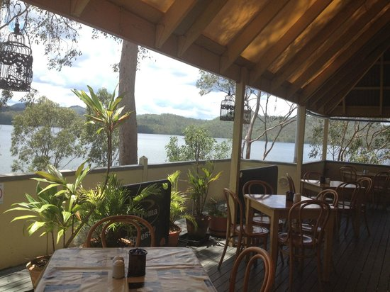 Cormorant Bay Cafe - Lismore Accommodation