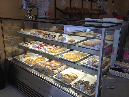 French Bakehouse - Lismore Accommodation