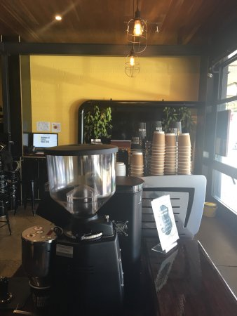 Minimalist Coffee Roasters - Lismore Accommodation