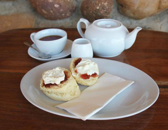 Rubyvale Gem Gallery Cafe - Lismore Accommodation