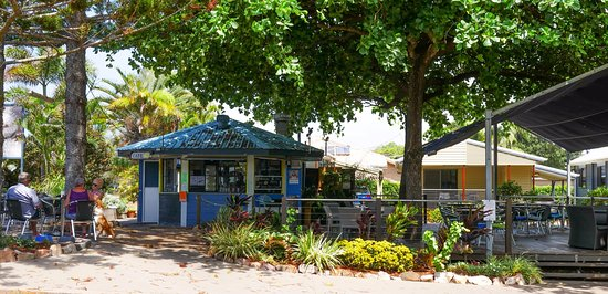 Serenity Cove Cafe - Lismore Accommodation