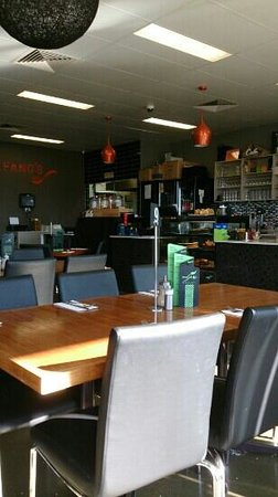 Stefano's Kitchen and Pantry - Lismore Accommodation