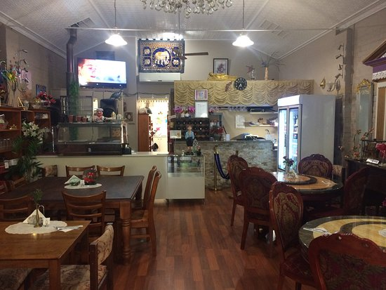 Tenterfield Viet-Thai Lic.Restaurant - Lismore Accommodation