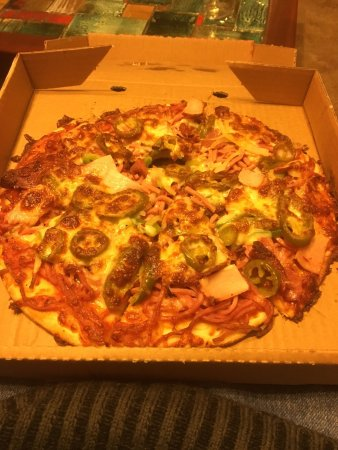 TC's Diner  Pizza - Lismore Accommodation