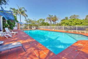 Melville House Bed and Breakfast Lismore