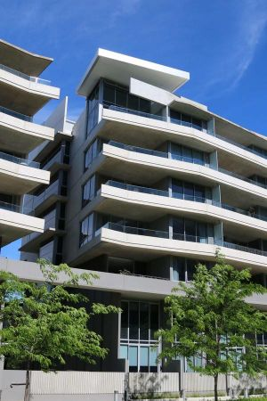Accommodate Canberra - Realm Residences - Lismore Accommodation