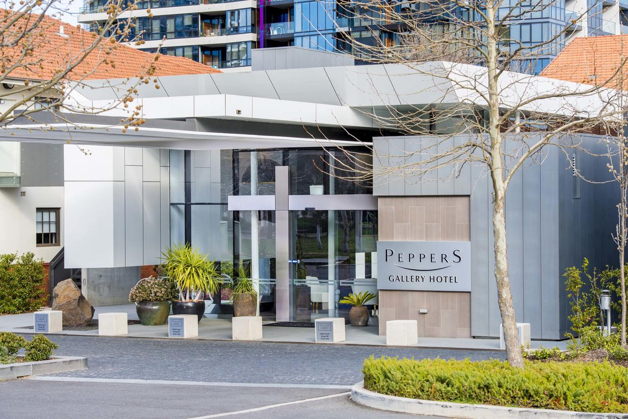 Peppers Gallery Hotel - Lismore Accommodation