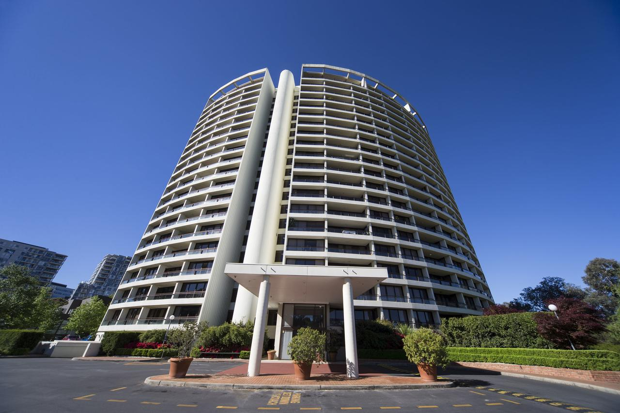 BreakFree Capital Tower Apartments - Lismore Accommodation