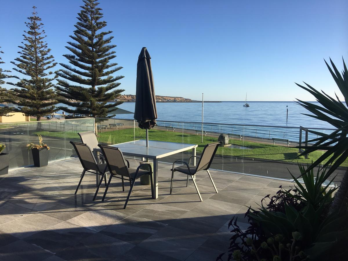 crystal blue apartment - Lismore Accommodation