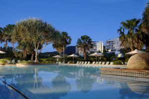 Pacific Bay Resort - Lismore Accommodation