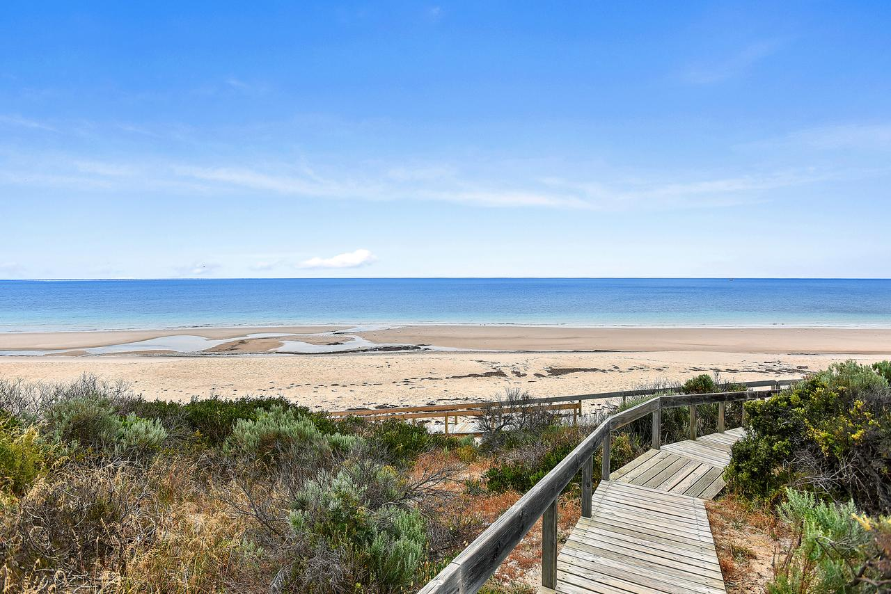 'The Hidden Diamond' - Normanville - Lismore Accommodation