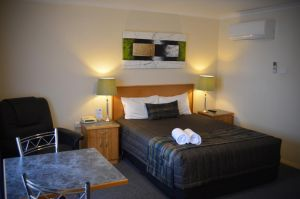 Arkana Motor Inn  Terrace Apartments - Lismore Accommodation