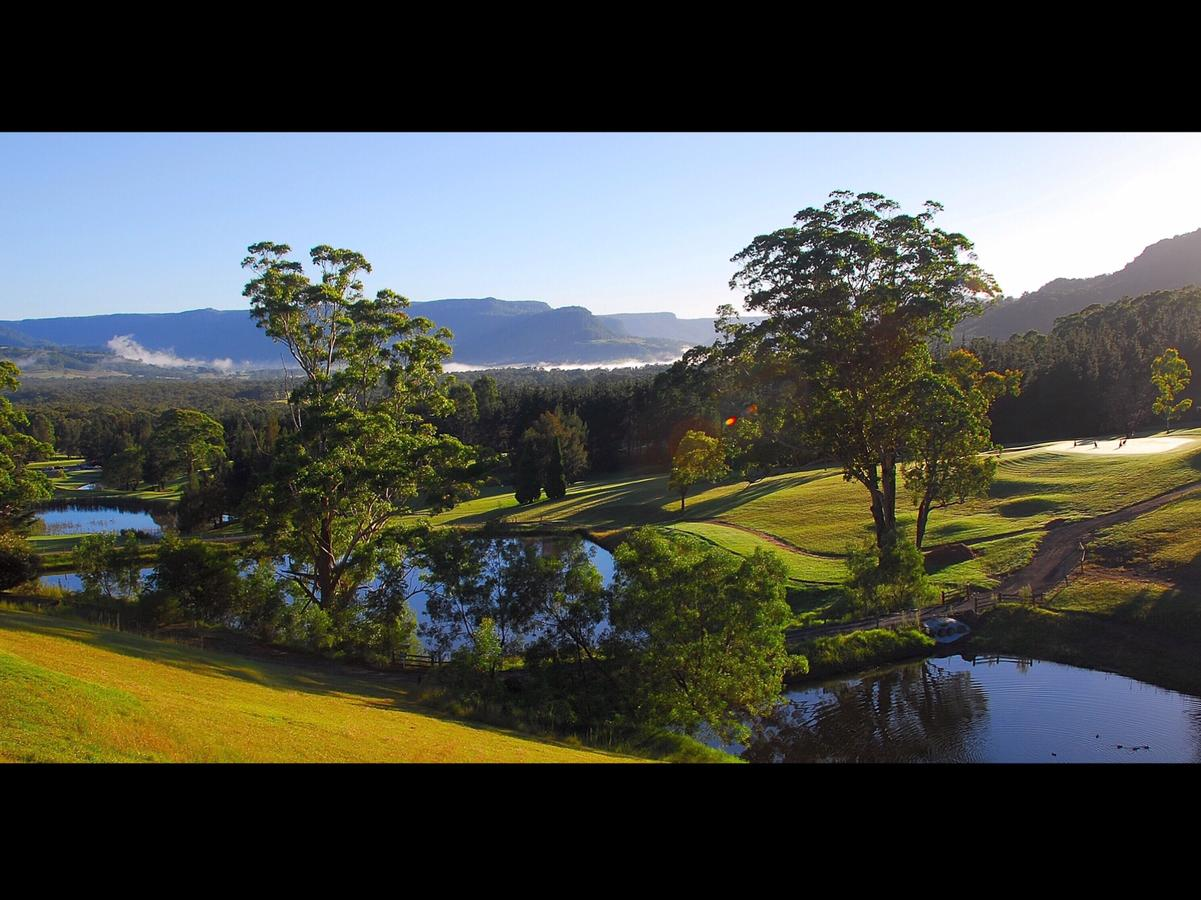 SkyView Villa - Lismore Accommodation