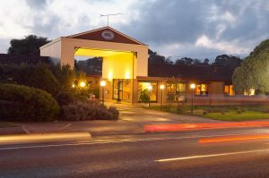 Motel Mount Gambier - Lismore Accommodation