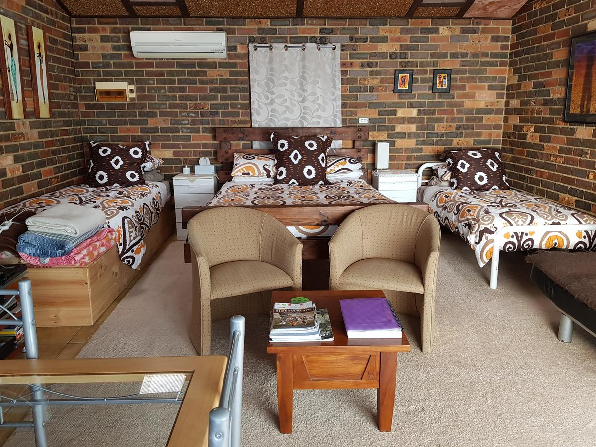 Three Linden - Lismore Accommodation