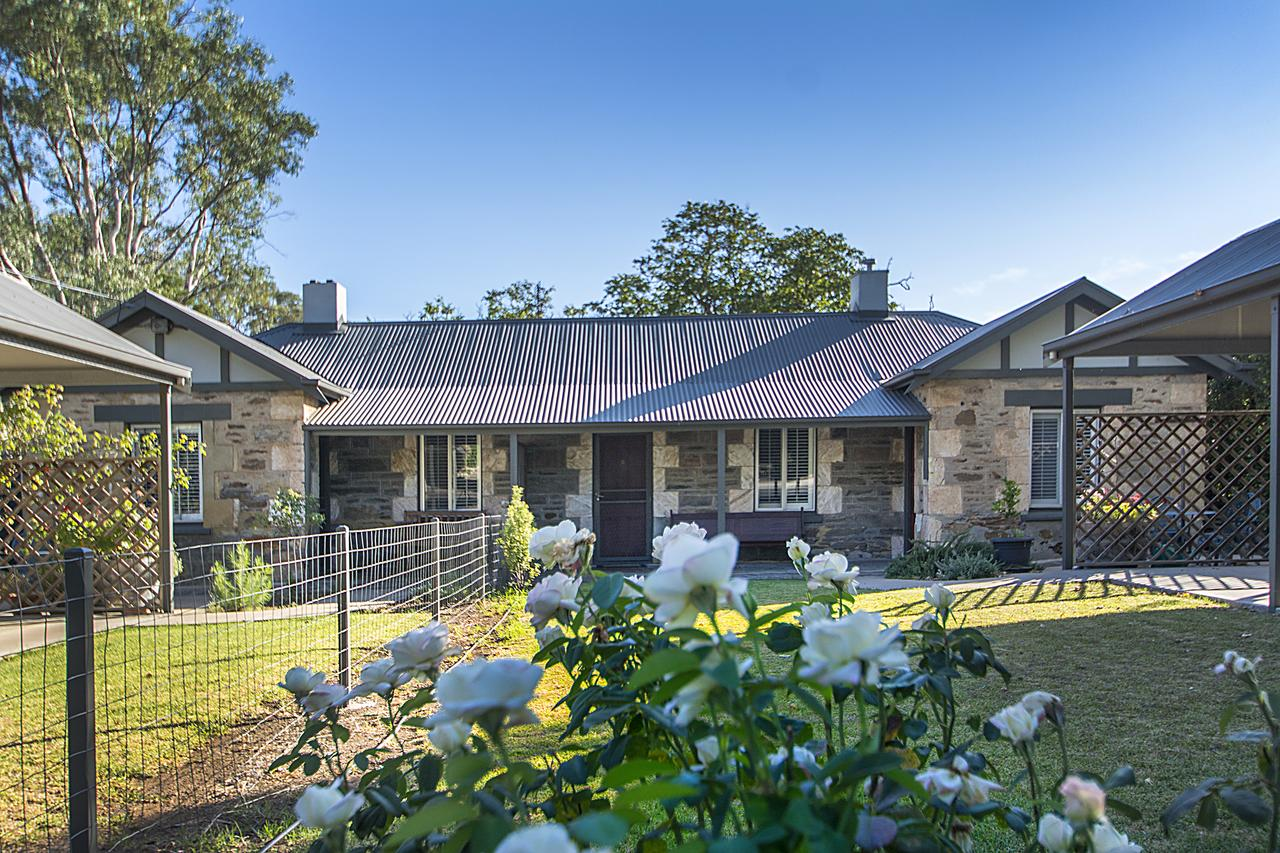 Stoneleigh Cottage Bed and Breakfast - Lismore Accommodation