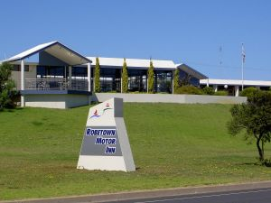 Robetown Motor Inn  Apartments - Lismore Accommodation
