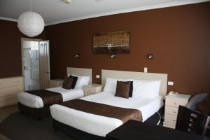 Lakeview Motel and Apartments - Lismore Accommodation
