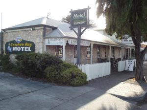 Guichen Bay Motel - Lismore Accommodation