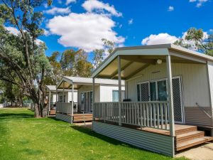 Waikerie Holiday Park - Lismore Accommodation
