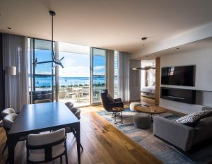 Promenade Penthouse Apartment - Lismore Accommodation