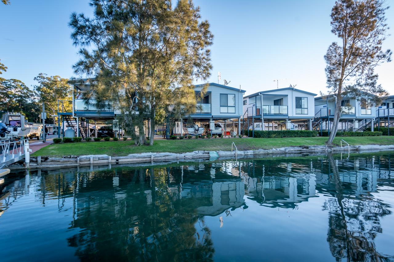 Jervis Bay Holiday Park - Lismore Accommodation