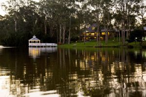 Lincoln Downs Resort Batemans Bay - Lismore Accommodation