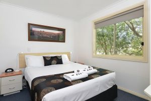 Port Elliot Holiday Park - Lismore Accommodation