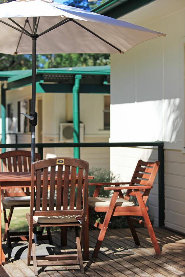 The Retreat Port Stephens - Lismore Accommodation