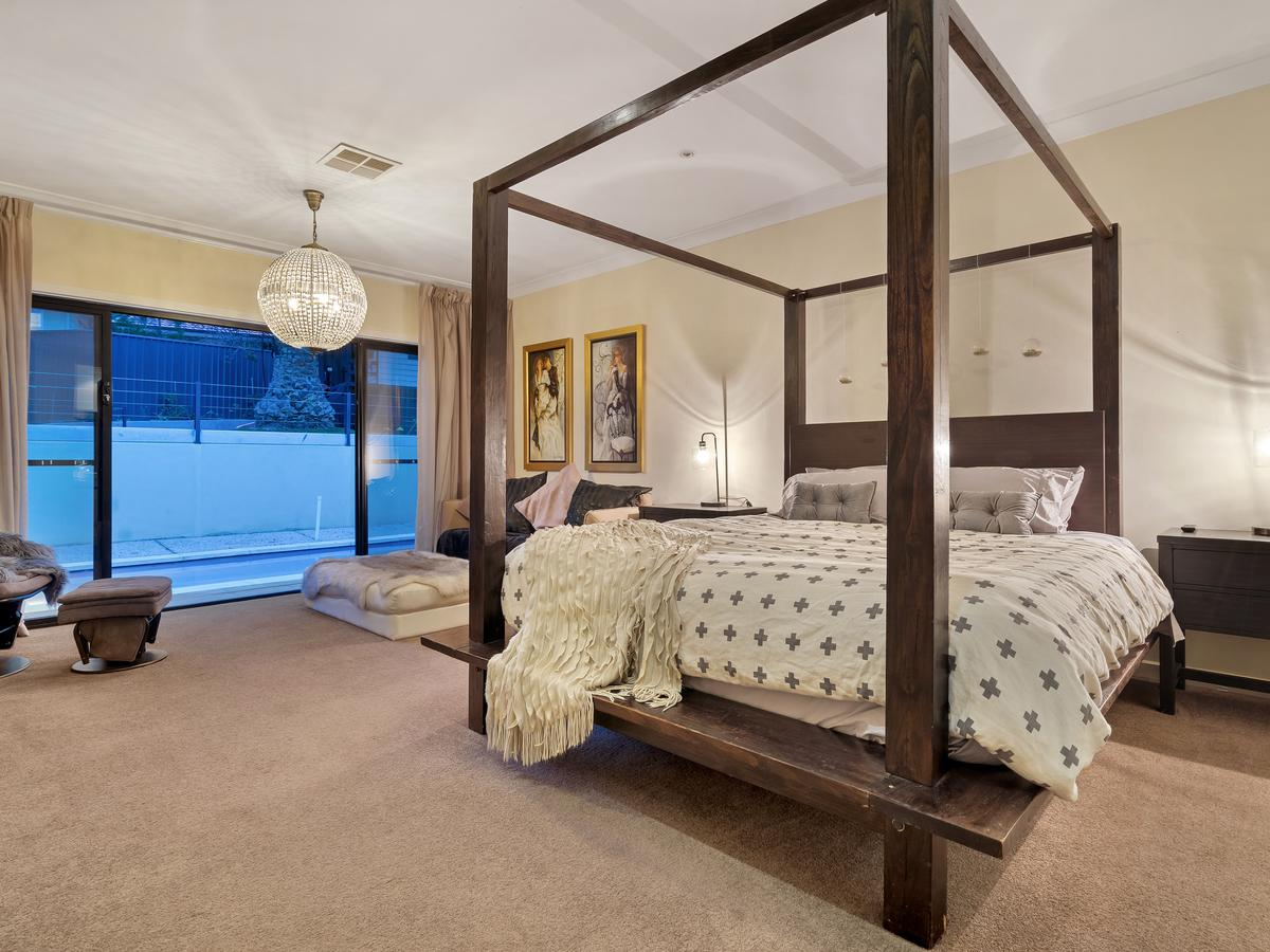 City-Barossa Gateway - Lismore Accommodation