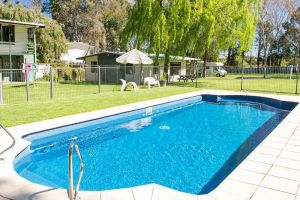 Kalganyi Holiday Park - Lismore Accommodation