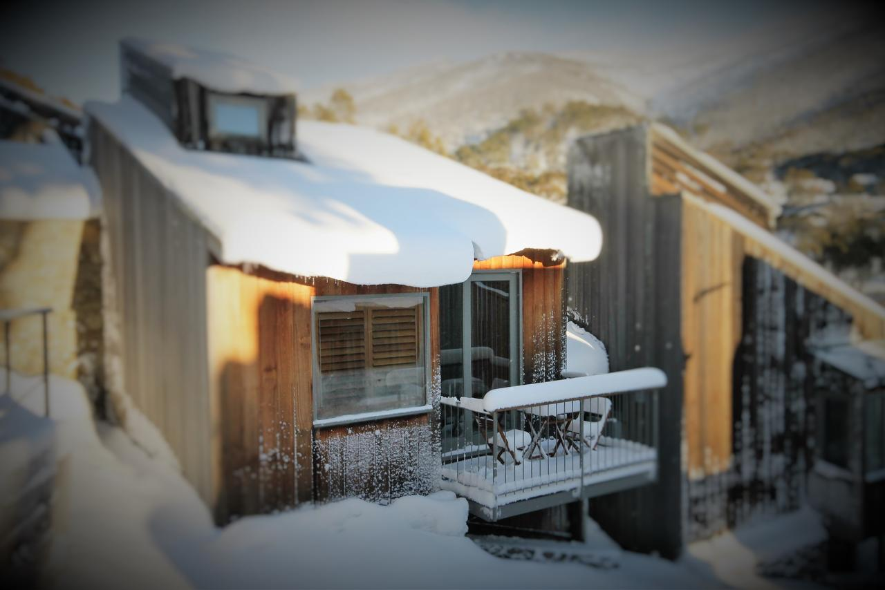 CHILL-OUT  THREDBO - Lismore Accommodation