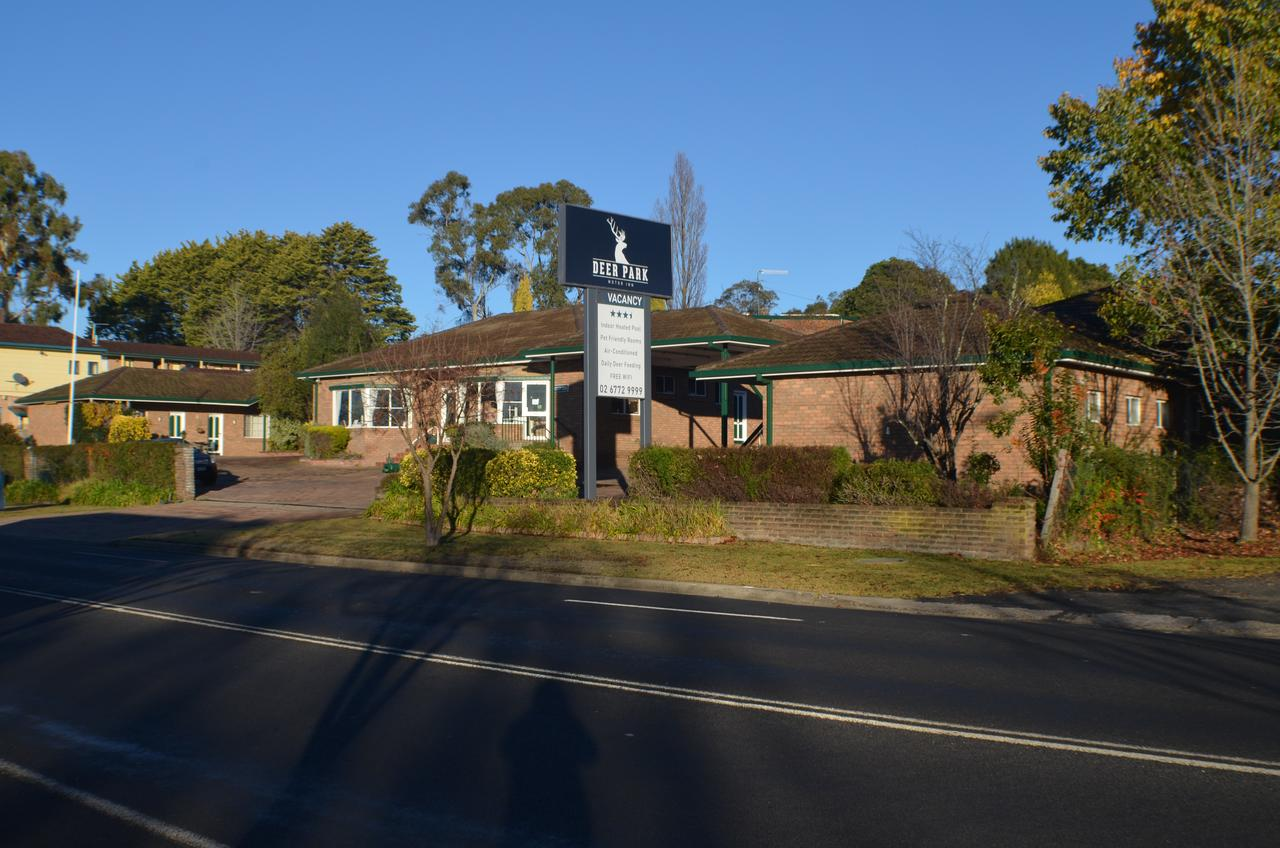 Deer Park Motor Inn - Lismore Accommodation