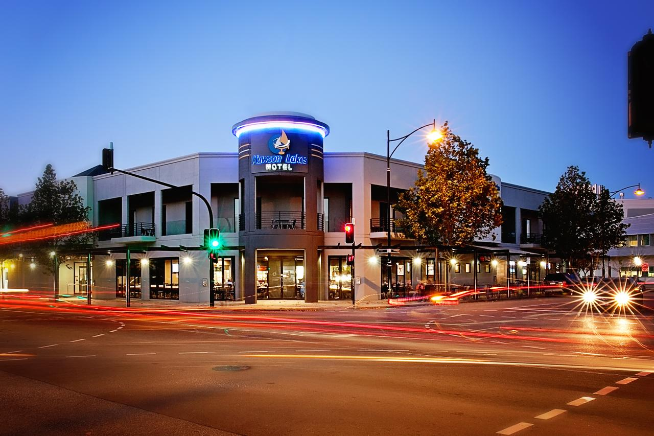 Mawson Lakes Hotel - Lismore Accommodation