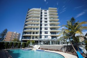 Sevan Apartments Forster - Lismore Accommodation