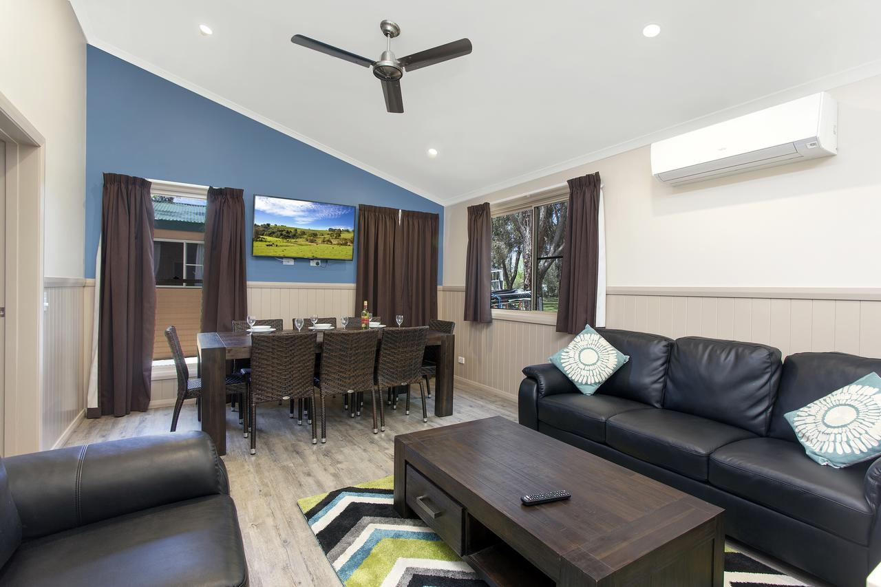 Armidale Tourist Park - Lismore Accommodation