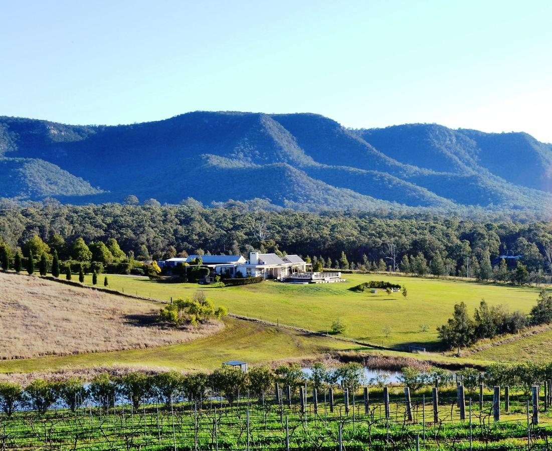 Grapevines Boutique Accommodation - Lismore Accommodation