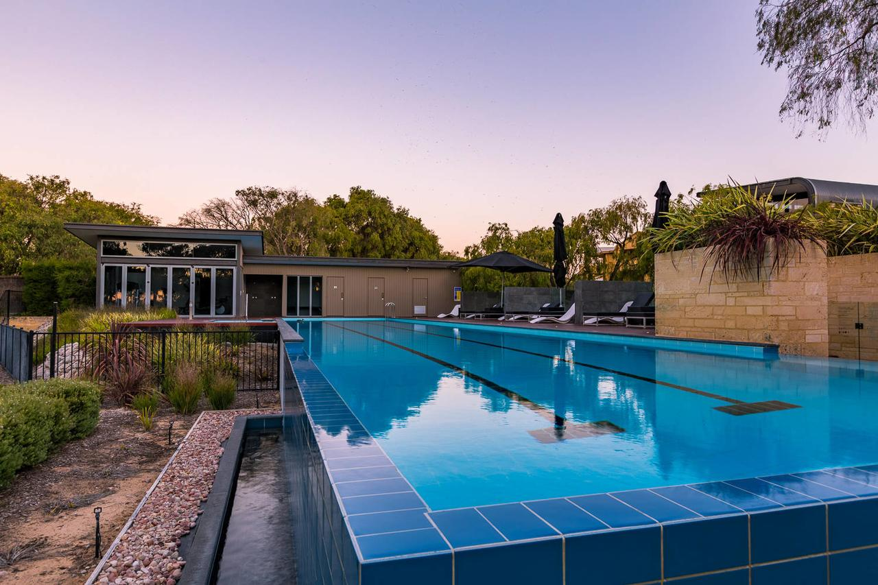 Aqua Resort Busselton - Lismore Accommodation