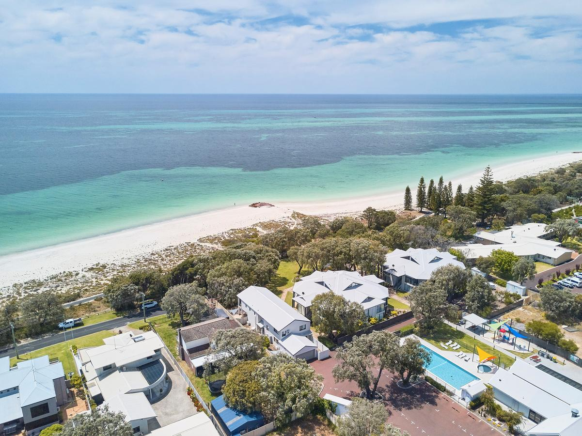 Cape View Beach Resort - Lismore Accommodation