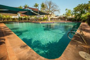 Mercure Broome - Lismore Accommodation