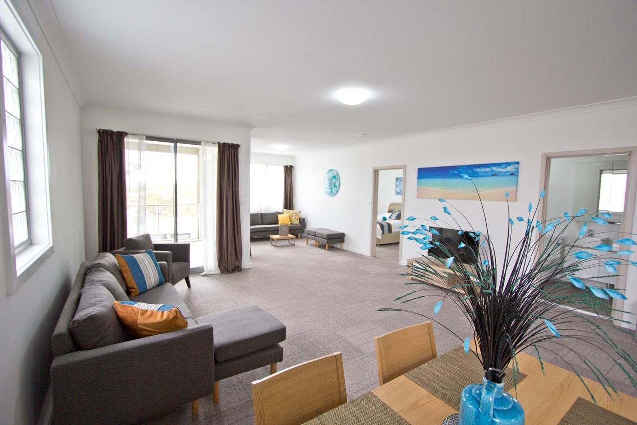 Morisset Serviced Apartments - Lismore Accommodation