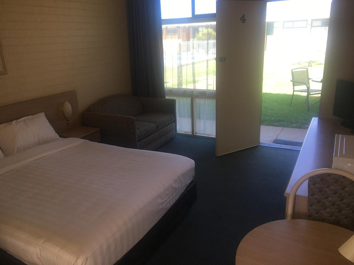 Junee Motor Inn - Lismore Accommodation